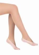 Fancy voetjes MUNT