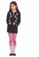 Lovely tricot panty KIDS SNOEP
