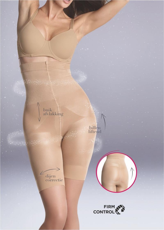 Tight corset 140 DEN correctiebroek GETINT